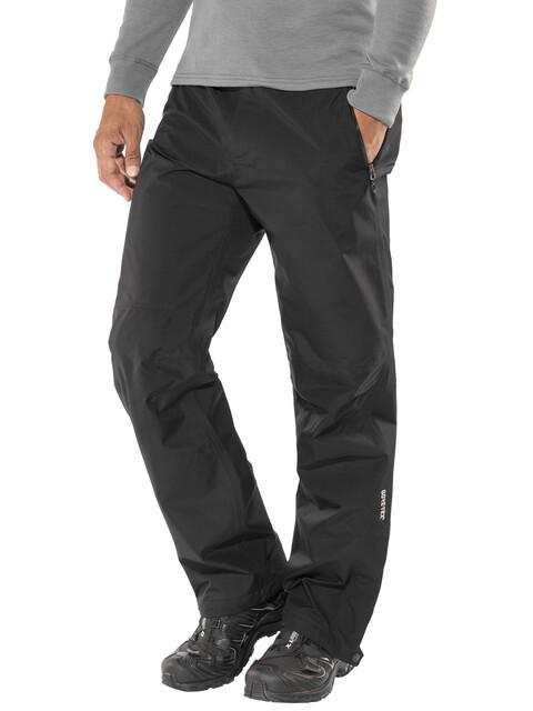 Marmot Minimalist - Pantalones de Trekking Hombre - negro